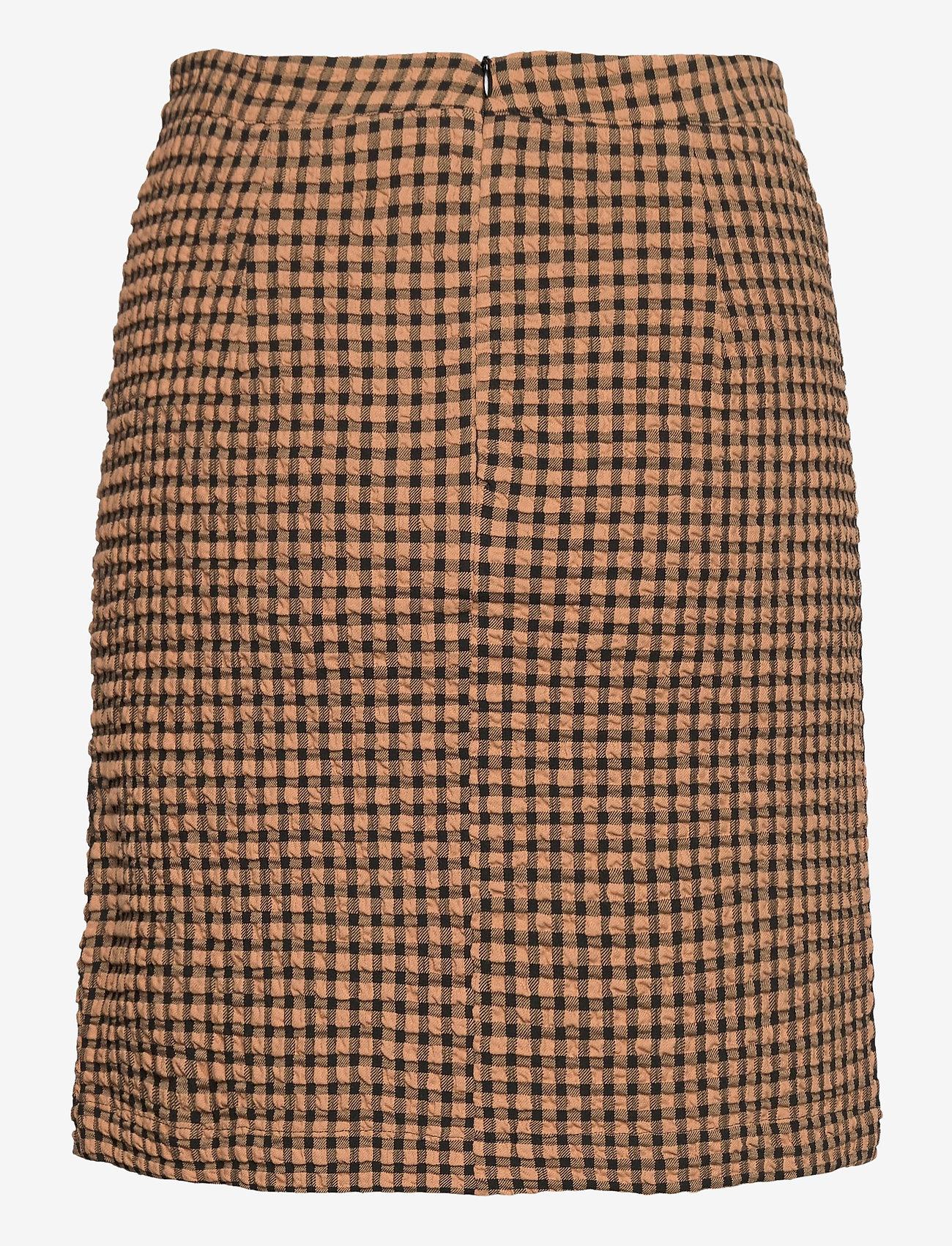 Second Female - Hula Skirt - korta kjolar - black - 1
