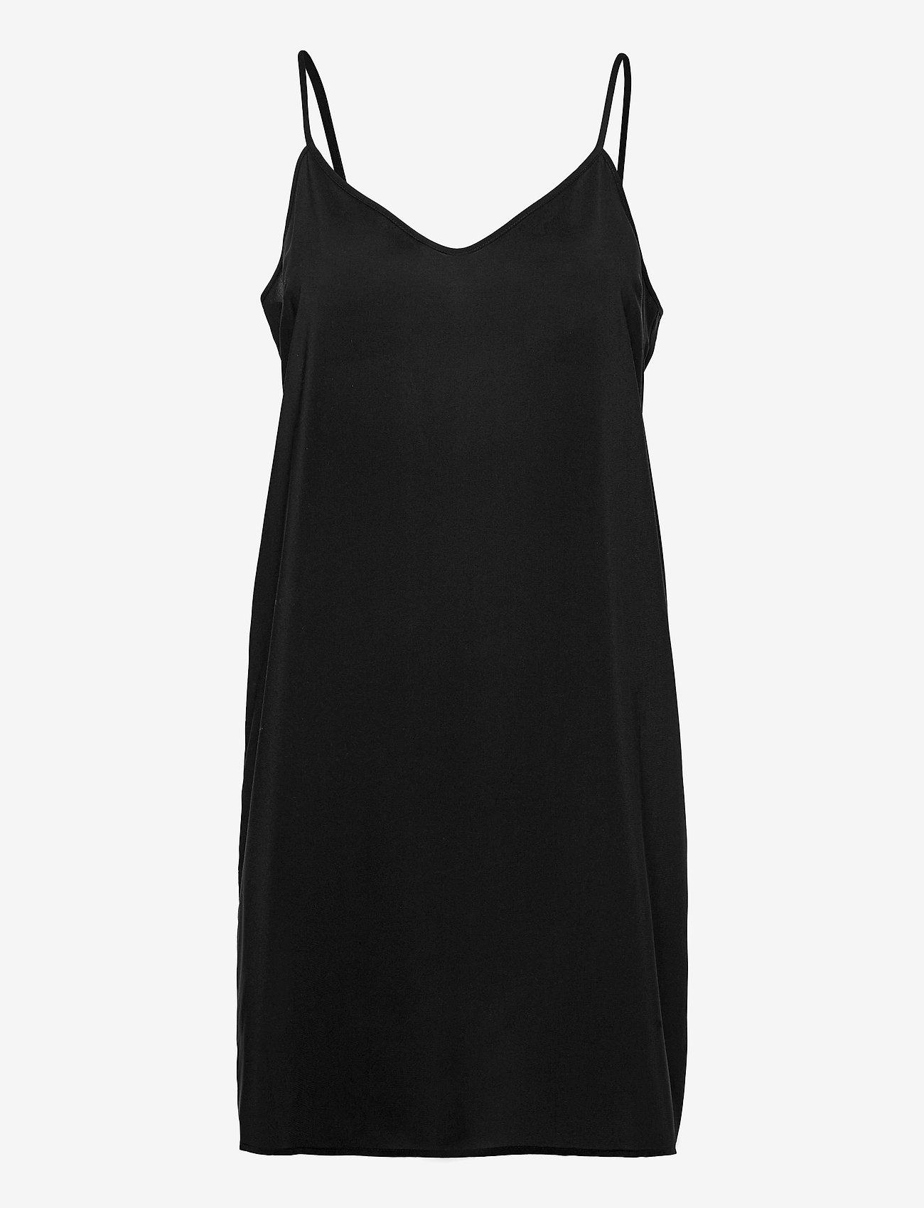 Second Female - Imprint Dress - sommerkjoler - blue shadow - 3