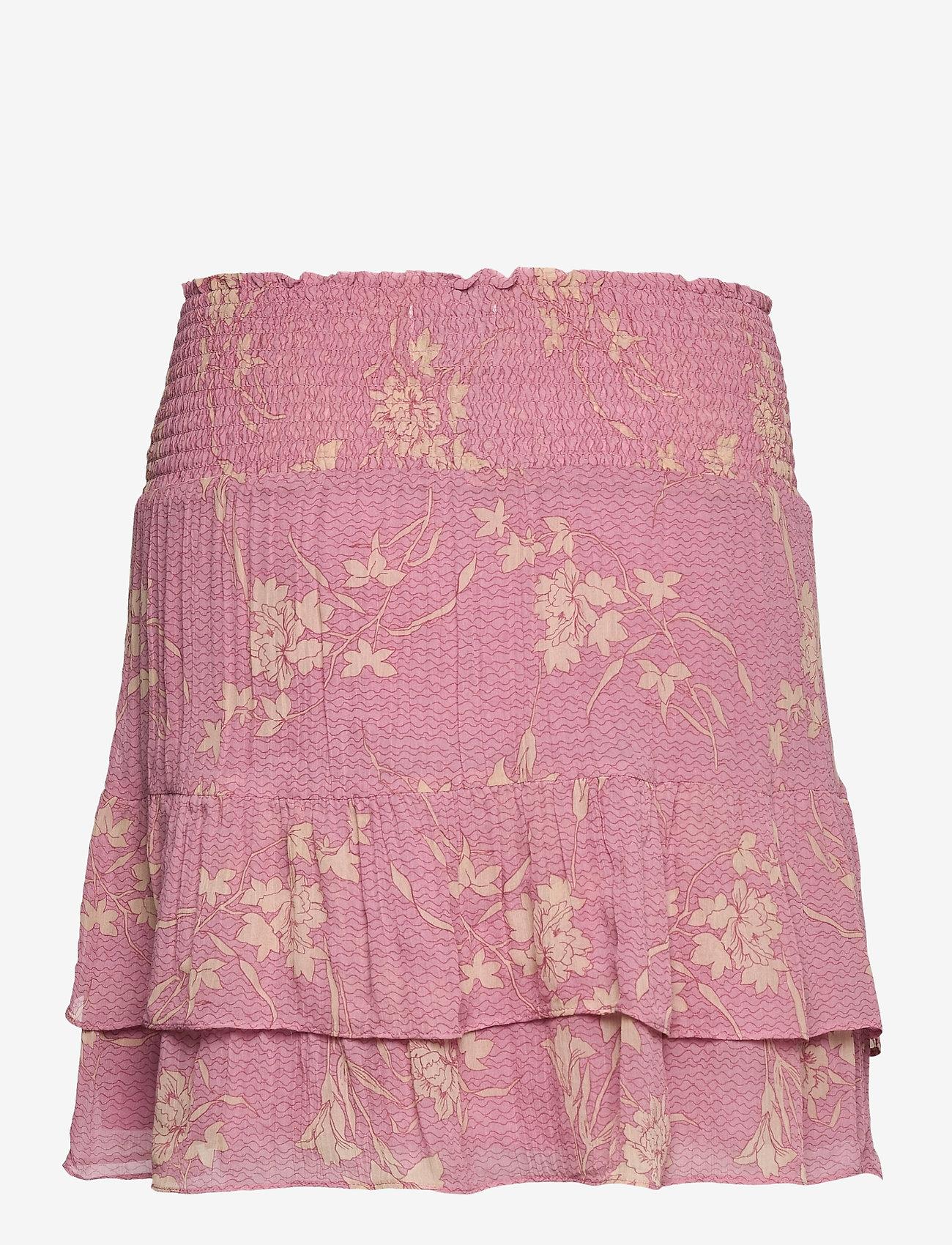 Second Female - Mories Skirt - korta kjolar - lilas - 1