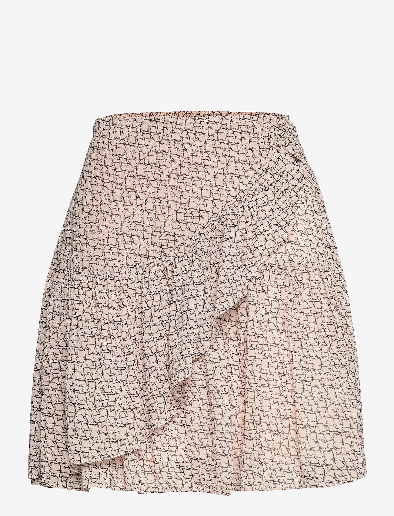 Second Female - Lacing Skirt - midi kjolar - cement - 0