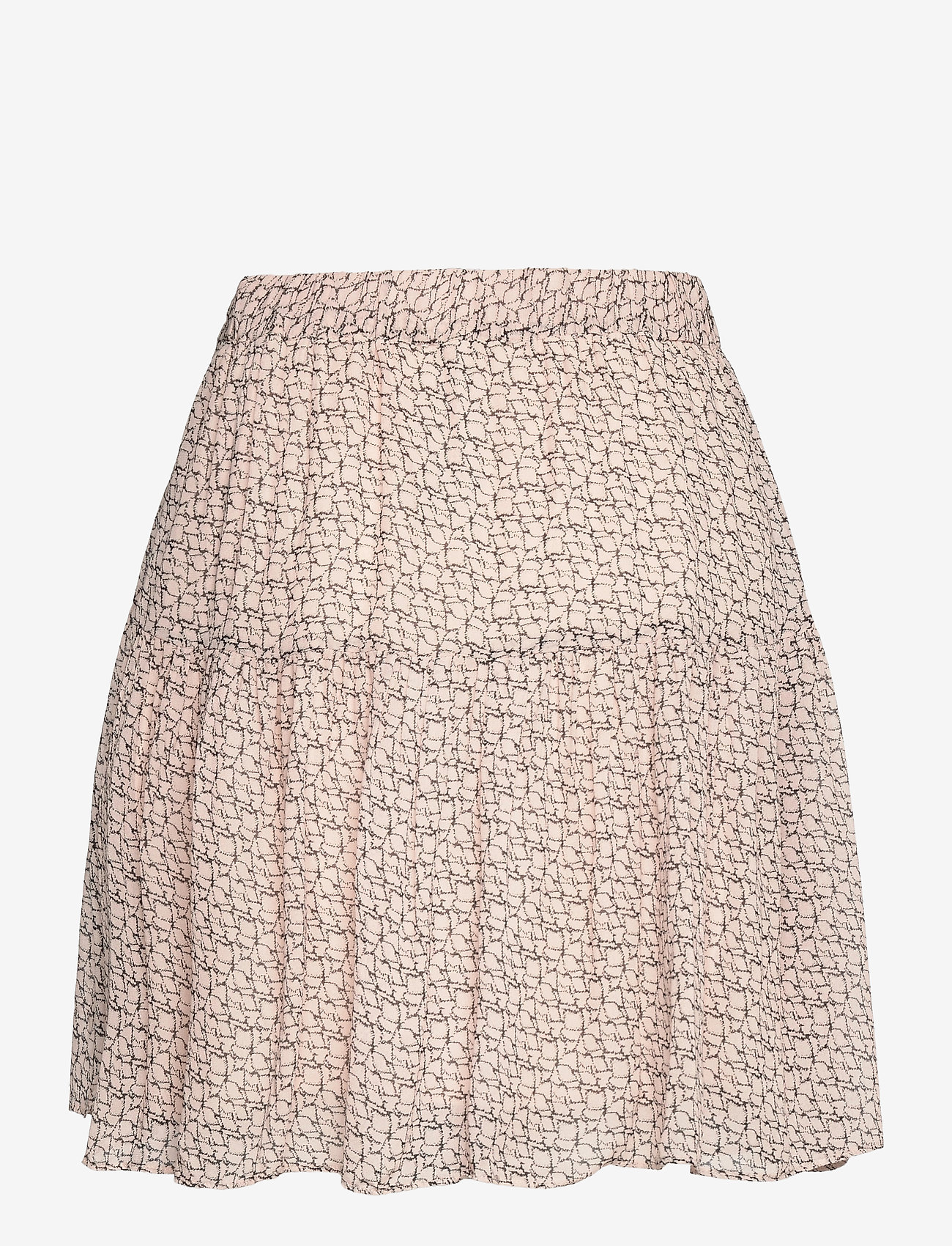 Second Female - Lacing Skirt - midi kjolar - cement - 1