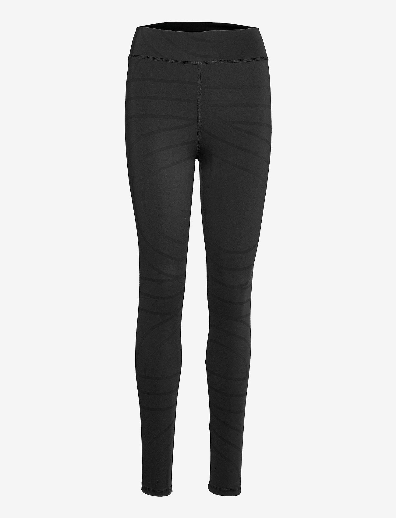 Second Female - Seoul Leggings - leggings - asphalt - 1