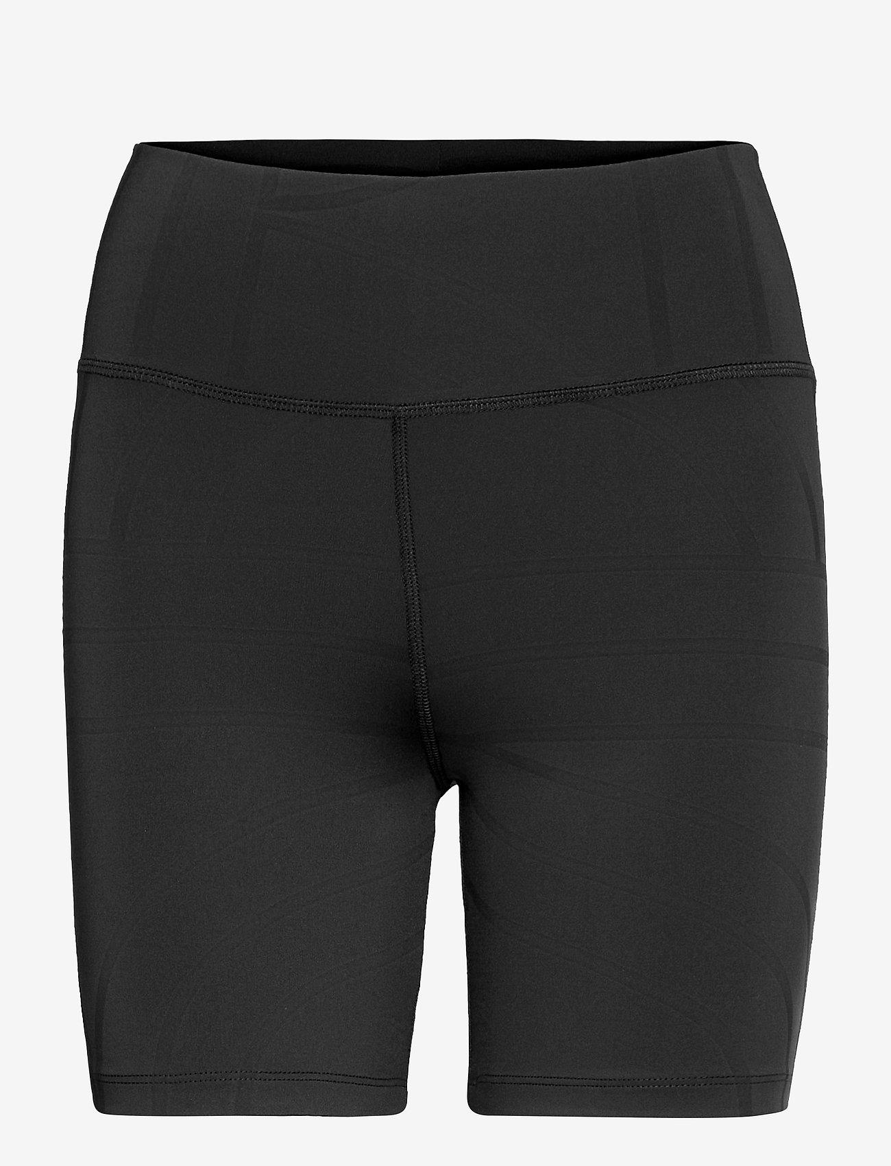 Second Female - Nordhavn Shorts - træningsshorts - asphalt - 0
