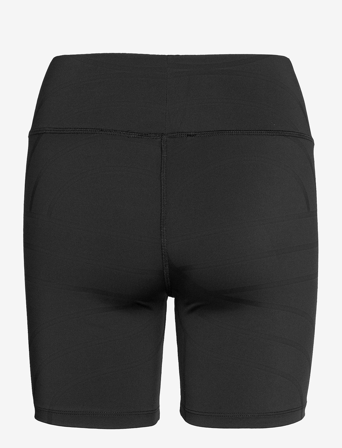 Second Female - Nordhavn Shorts - træningsshorts - asphalt - 1