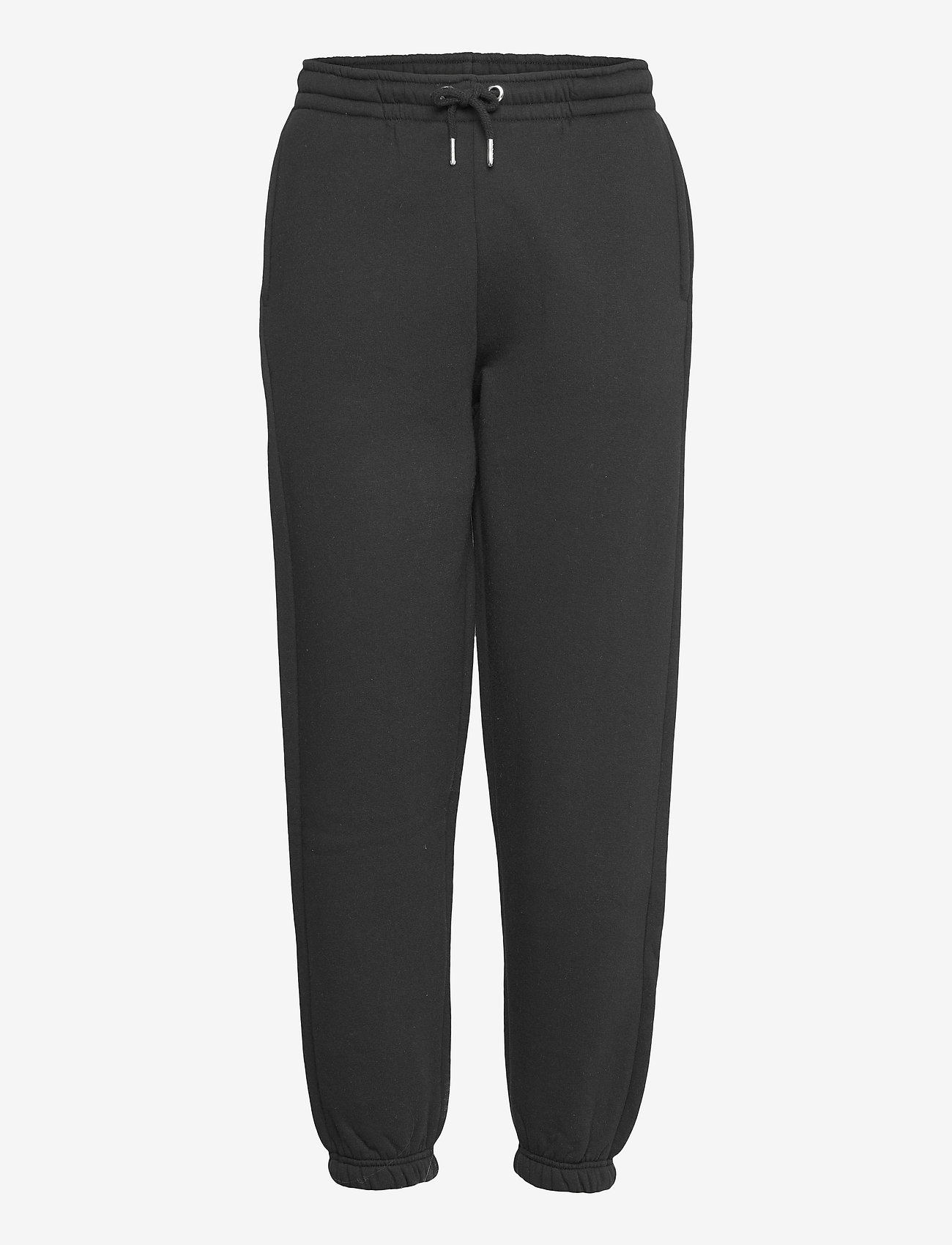 Second Female - Carmella Sweat Pants - sweatpants - black - 0