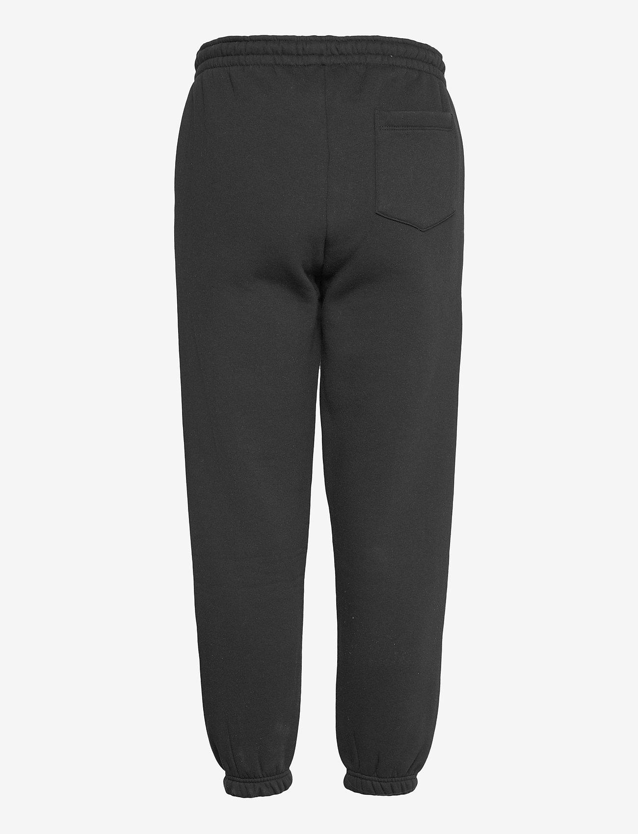 Second Female - Carmella Sweat Pants - sweatpants - black - 1