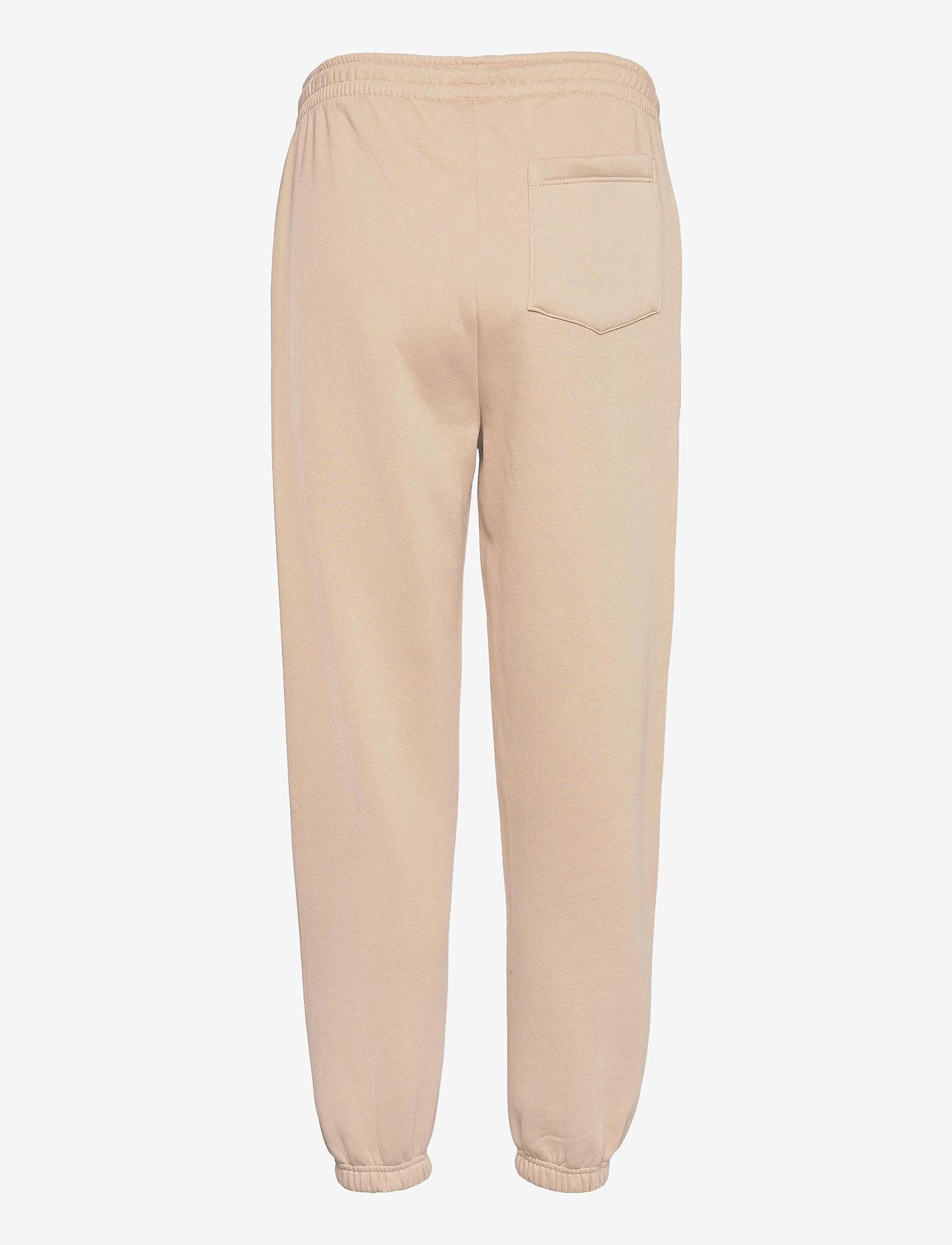 Second Female - Carmella Sweat Pants - sweatpants - cement - 1