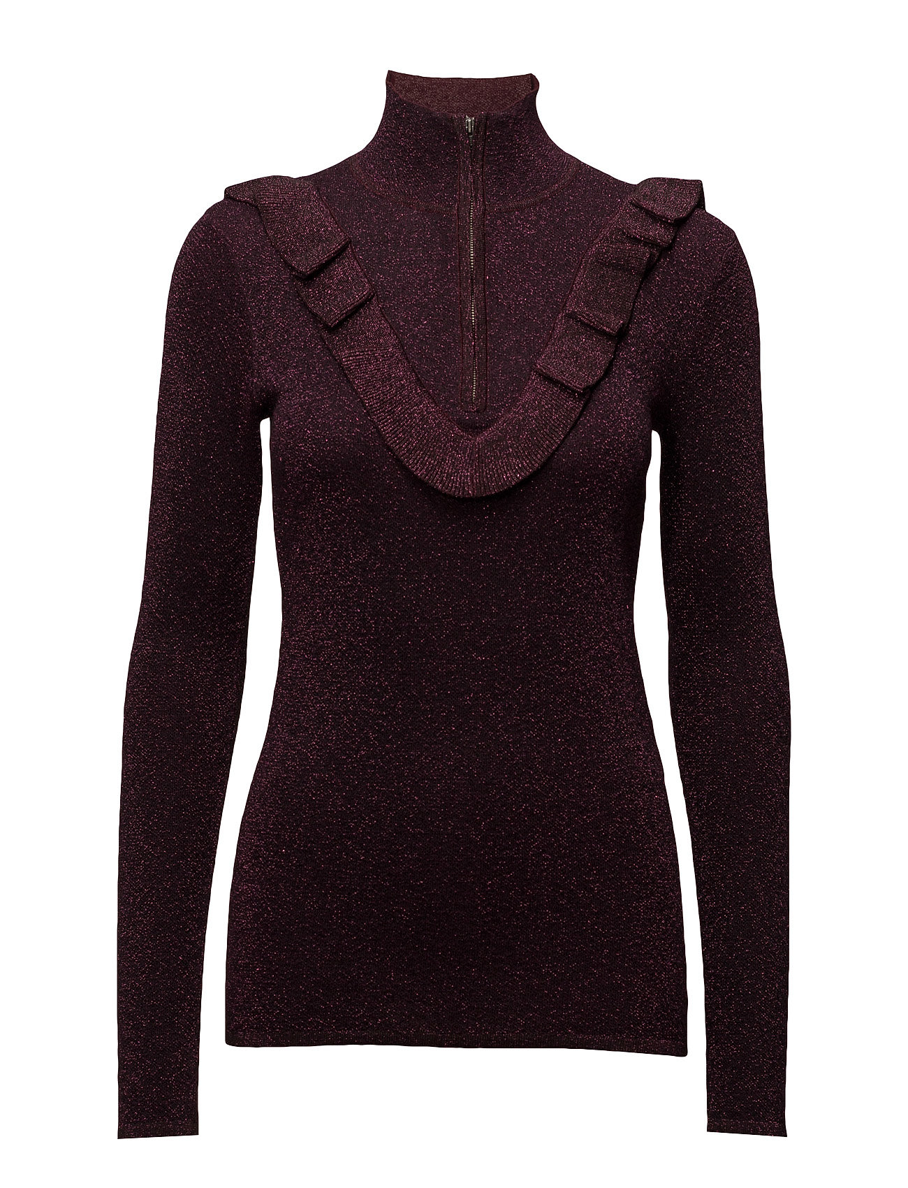 Second Female Idal Knit T-neck