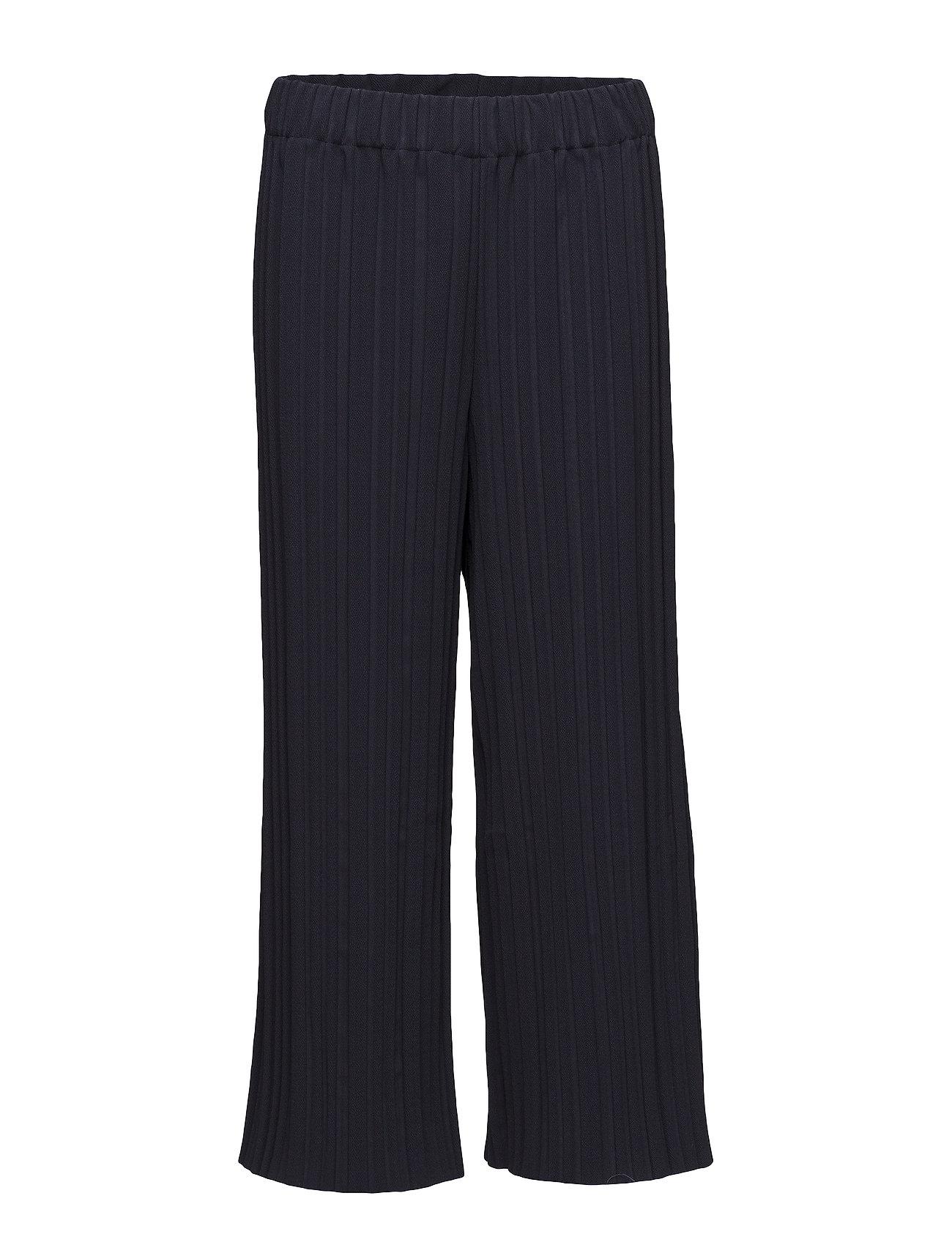 Second Female Emery Trousers - NAVY BLAZER