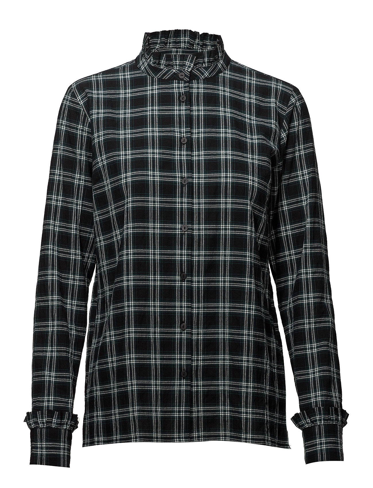 Second Female Fen Shirt - ATLANTIC DEEP