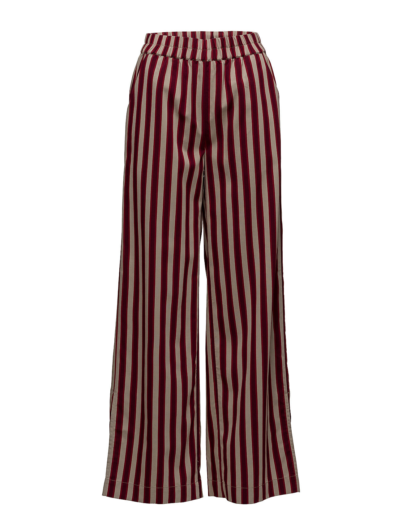 Second Female Baye MW Trousers - JESTER RED