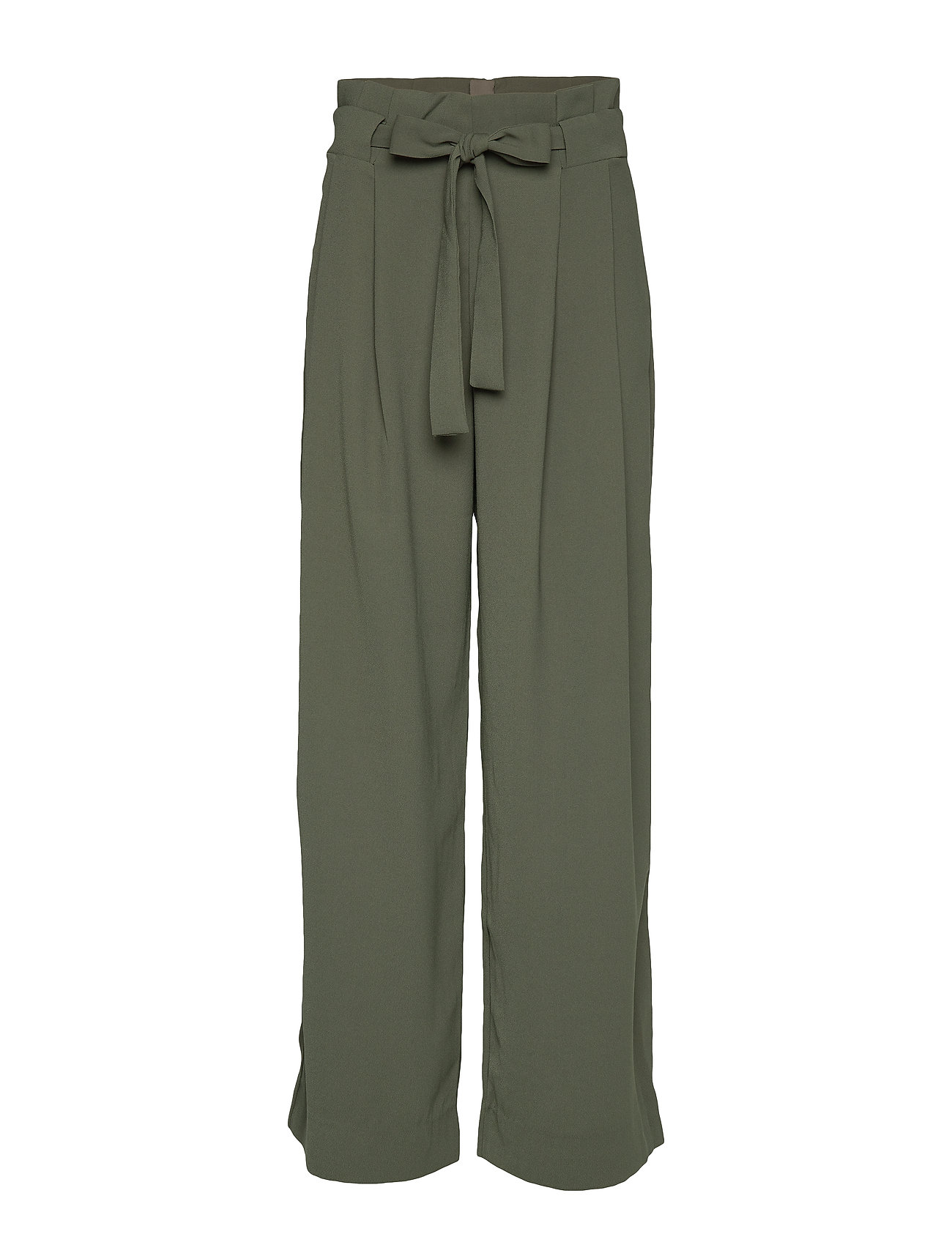 Second Female Yasemin Long Trousers - DEEP DEPTHS