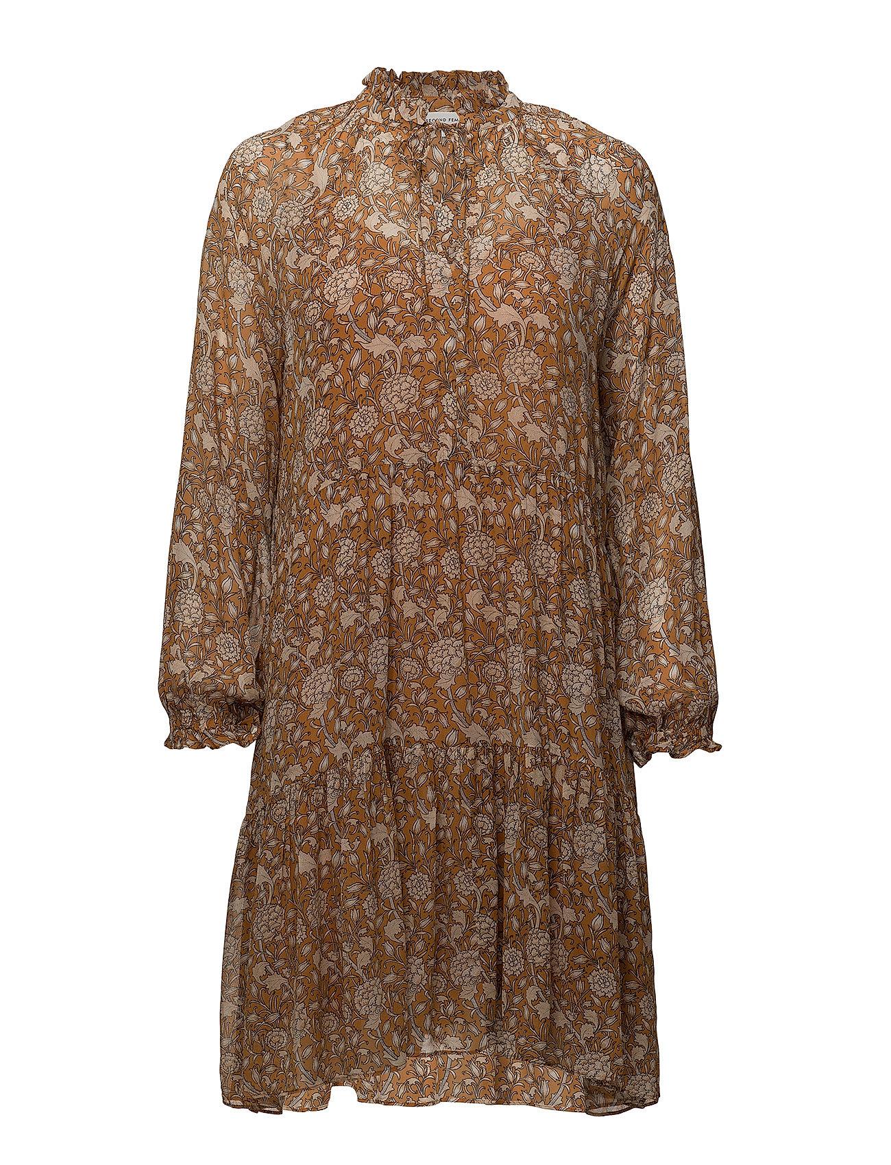 Dress sudan Kr Mindy Female 35 Second 1104 Brown 4ZBnAxqd
