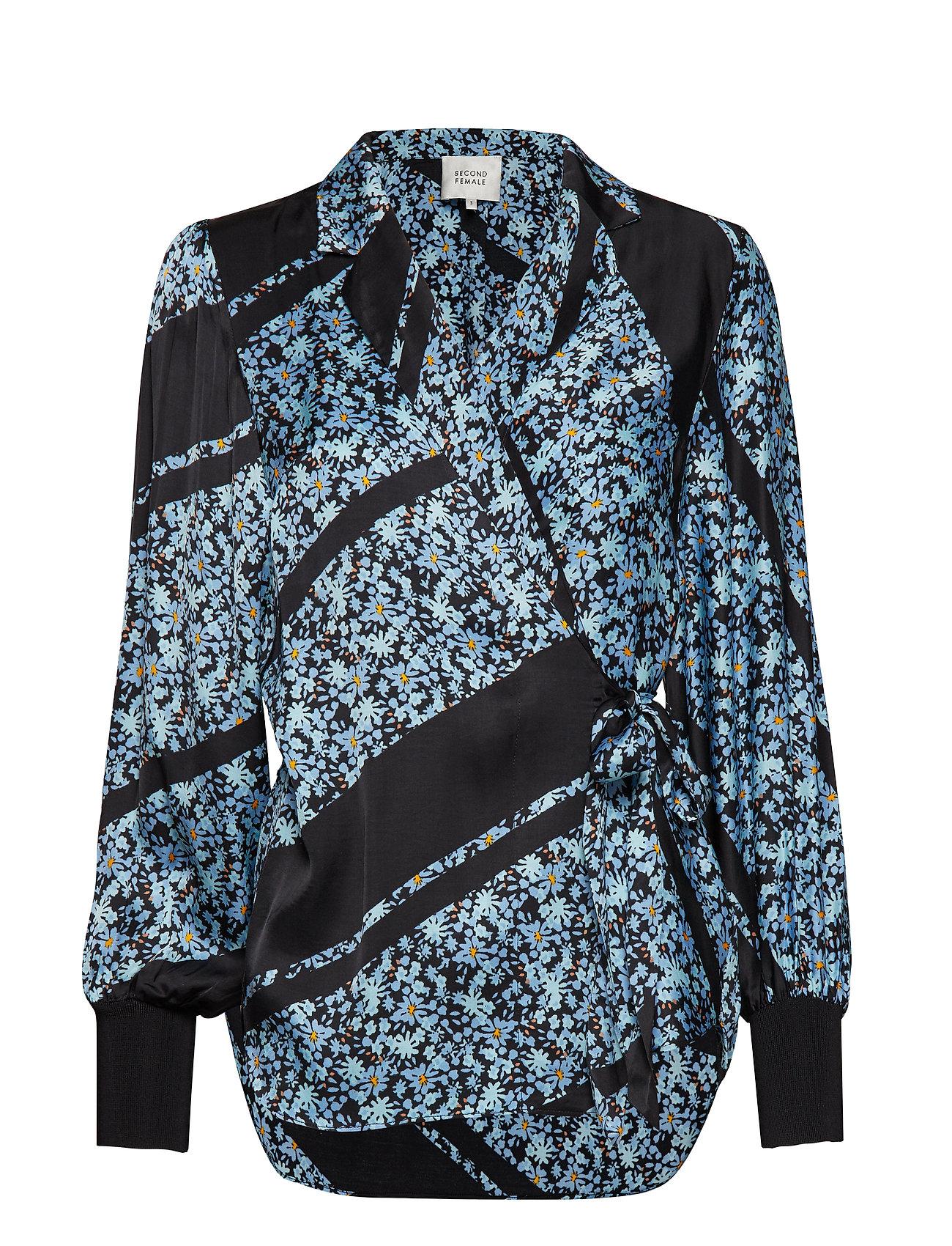 Boy Break Ls Female Shirtlittle BlueSecond CxerBoWd