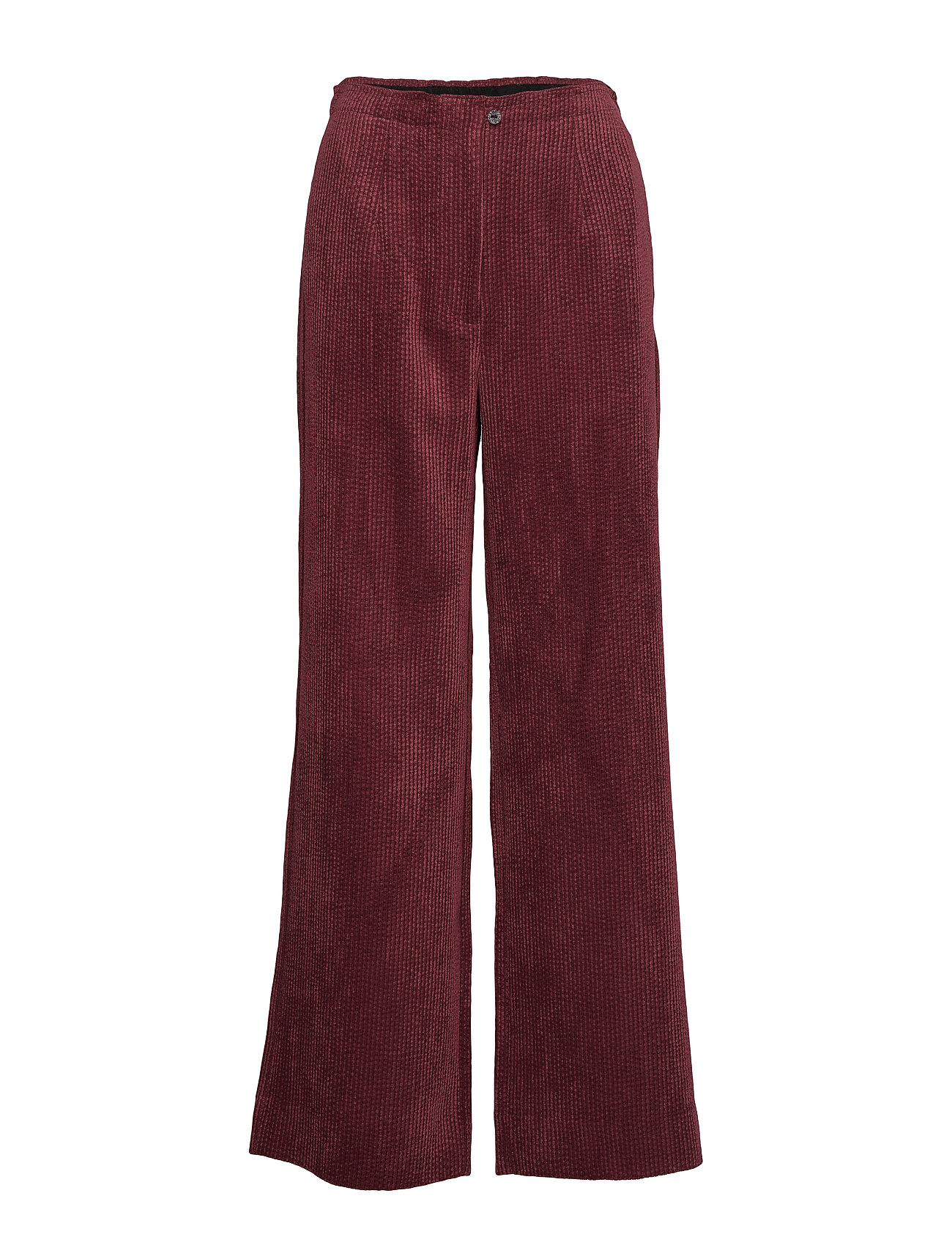 Second Female Boyas MW Trousers - PORT ROYALE
