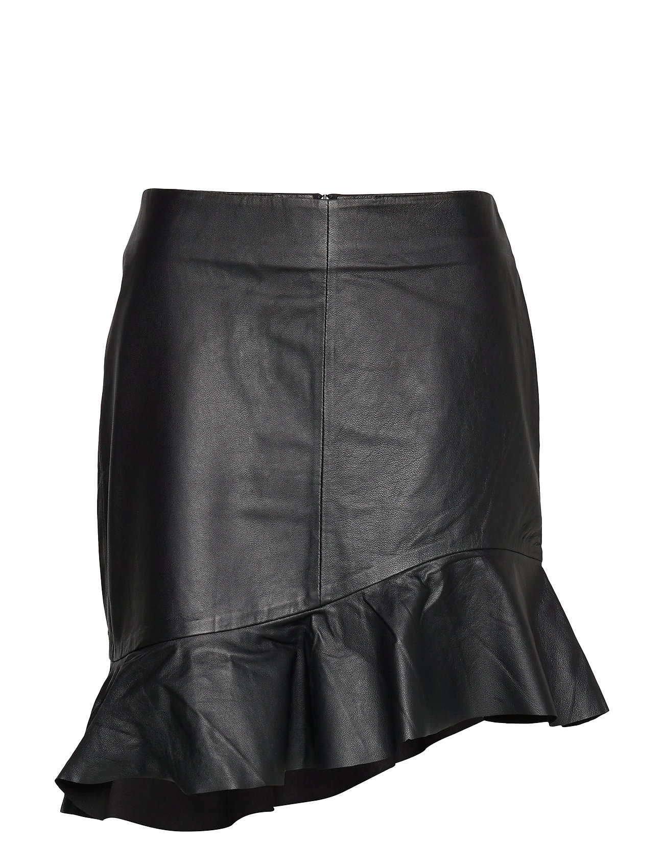 Scout SkirtblackSecond Mw Leather Leather Female Mw Scout I2YEDHW9