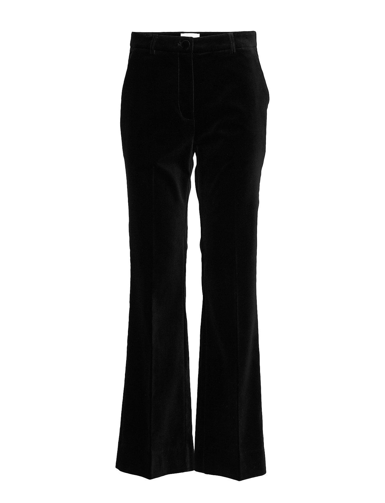 Second Female Vega MW Trousers - BLACK