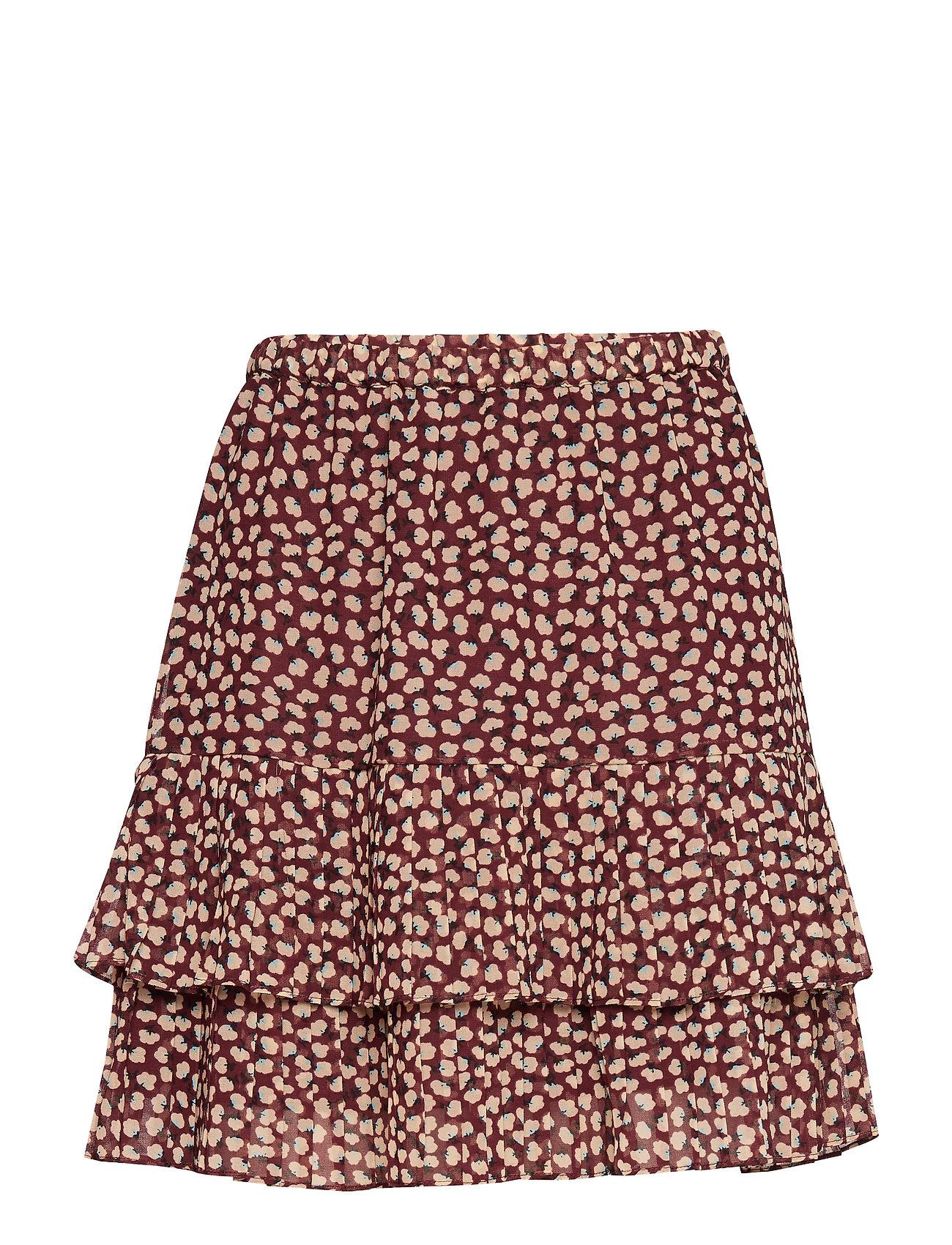 Second Female Anita Short Skirt - PORT ROYALE