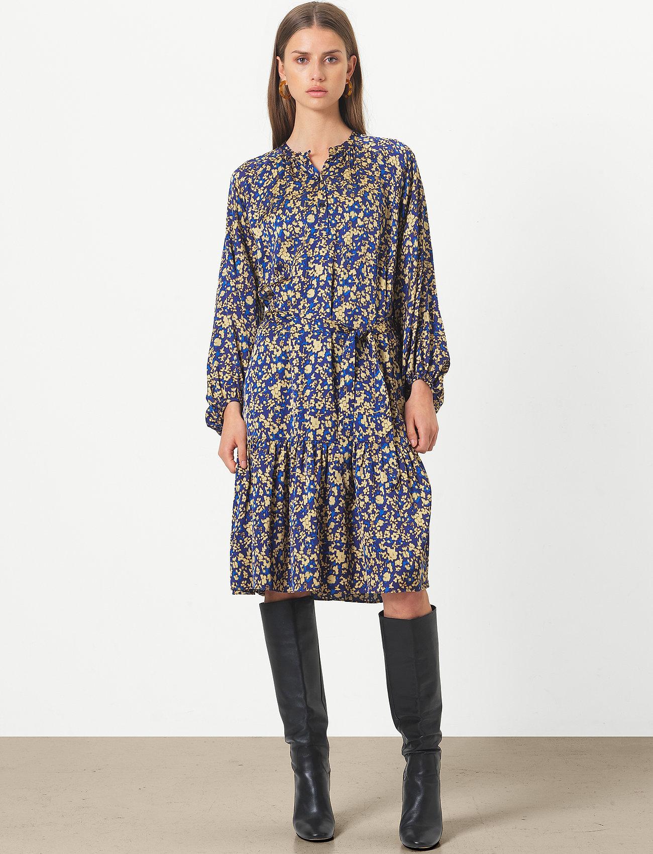 Second Female - Spirit Dress - midi kjoler - eclipse - 0