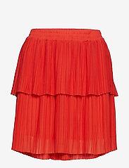 Second Female - Rik Skirt - short skirts - valiant poppy - 0