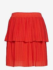 Second Female - Rik Skirt - short skirts - valiant poppy - 1