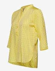 Second Female - Mardi Blouse - long sleeved blouses - sunshine - 3