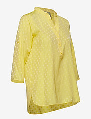 Second Female - Mardi Blouse - long sleeved blouses - sunshine - 4