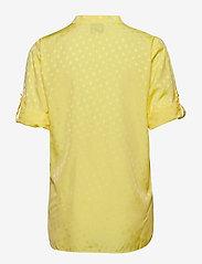 Second Female - Mardi Blouse - long sleeved blouses - sunshine - 5
