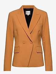 Second Female - Honny Blazer - blazere - biscuit - 0