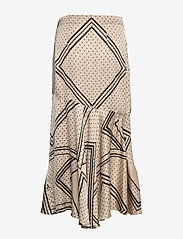 Second Female - Isa HW Skirt - maxikjolar - abbey stone - 1