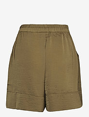 Second Female - Minga Shorts - casual shorts - stone green - 2