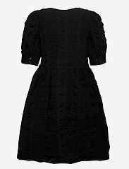 Second Female - Kale Dress - korta klänningar - black - 2