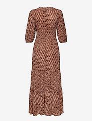 Second Female - Sandra Dress - maxi kjoler - marmalade - 2