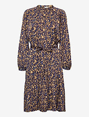 Second Female - Spirit Dress - midi kjoler - eclipse - 1