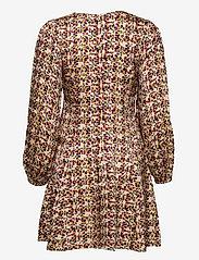 Second Female - Decor Dress - hverdagskjoler - marzipan - 2