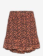 Second Female - Hilma Skirt - korta kjolar - desert sand - 0