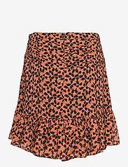 Second Female - Hilma Skirt - korta kjolar - desert sand - 1