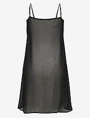 Second Female - Cello Mini Dress - vardagsklänningar - cafe au lait - 4