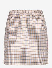 Second Female - Eloa Skirt - korta kjolar - nautical blue - 2