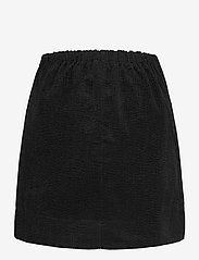 Second Female - Boyas New Skirt - korte nederdele - black - 2
