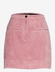 Second Female - Boyas New Skirt - korta kjolar - lilas - 1