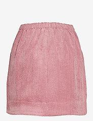 Second Female - Boyas New Skirt - korta kjolar - lilas - 2