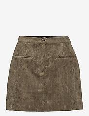 Second Female - Boyas New Skirt - korta kjolar - sea turtle - 0