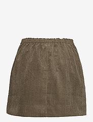 Second Female - Boyas New Skirt - korta kjolar - sea turtle - 1
