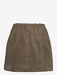 Second Female - Boyas New Skirt - korte nederdele - sea turtle - 1