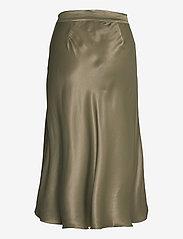 Second Female - Eddy New Skirt - midi kjolar - olive night - 1