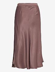 Second Female - Eddy New Skirt - midi kjolar - peppercorn - 2