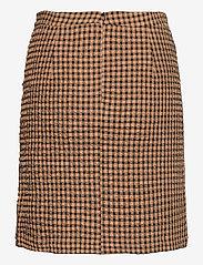 Second Female - Hula Skirt - sportkjolar - black - 1