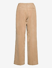Second Female - Boyas Classic Trousers - vida byxor - humus - 2