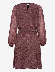 Second Female - Venezia Dress - vardagsklänningar - roan rouge - 1